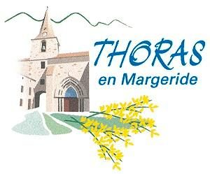 Site de la mairie de Thoras